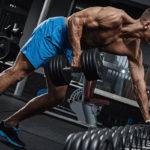 為什麼Drop Set能使肌肉增大?來了解背後原理!