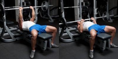 Close-Grip-Barbell-Bench-Press