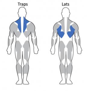 Traps-Lats