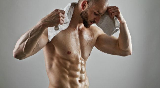 muscle soreness 4