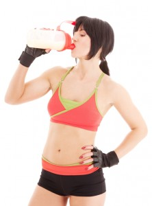 best-protein-powder-for-women
