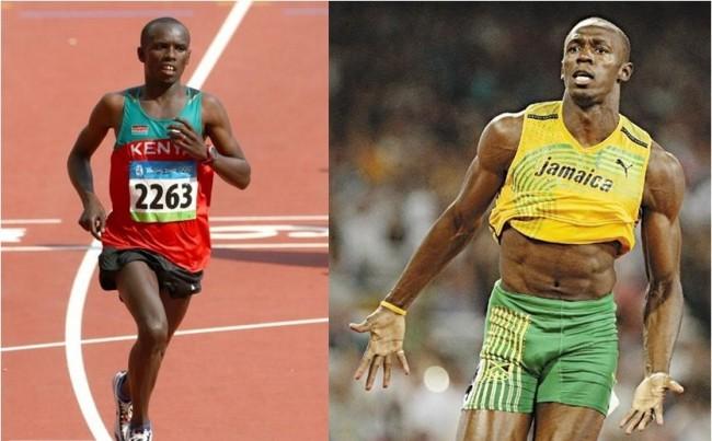 你想擁有長跑選手還是短跑選手的身型?