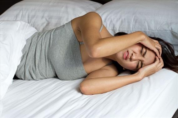 為什麼我總是睡得很差?