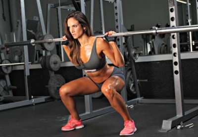 sexy squat