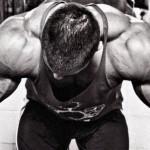 打造完美肩膊的訓練