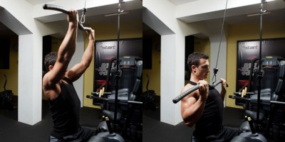 Cable-Pulldown-Close-Underhand-Grip