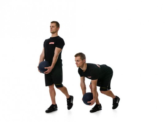 http://www.gymbeginner.hk/wp-content/uploads/2014/12/medicine-ball-one-leg-Deadball-Split-Stance-Deadlift-535x395.jpg