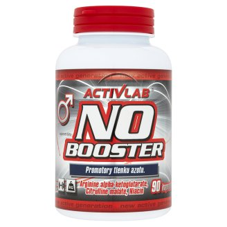 NO booster