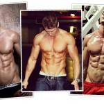 [男女適用]想肌肉有完美綫條不二法門!