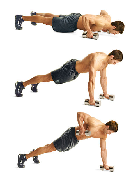 dumbell-push-up-sinav-row-cekis