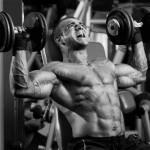 加速肌肉生長的5個因素!