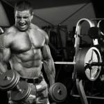 經典訓練方式:高容量訓練(High Volume Training)