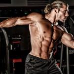 健身動作都做悶了?試試這9個特別訓練吧!