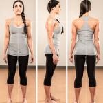 你有高低膊、圓肩、駝背嗎?阻力訓練幫到你!