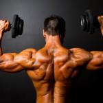 健身傳奇教路,背肌一日操不完