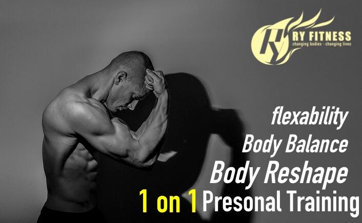 RY Fitness
