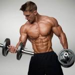 你的健身室太簡陋?無問題,一樣可以變大隻!