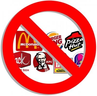 no-fast-food
