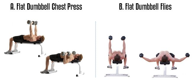 press flyes superset