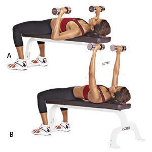 flat-dumbbell-bench-press