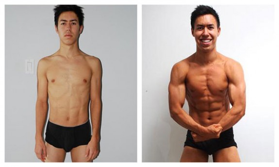 skinny to muscle 3