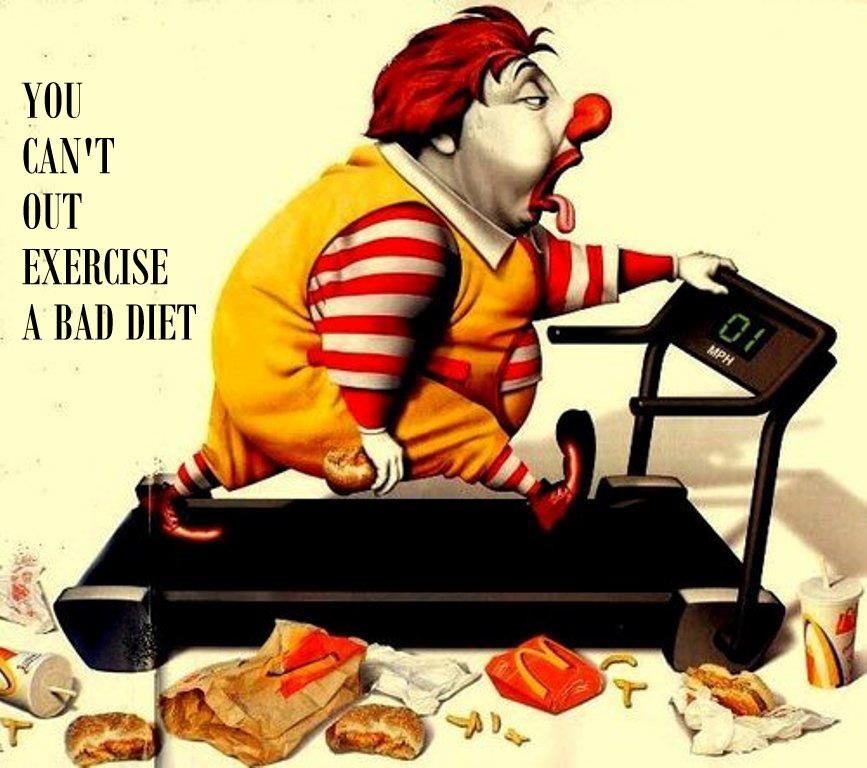 ronald-mcdonald-exercise