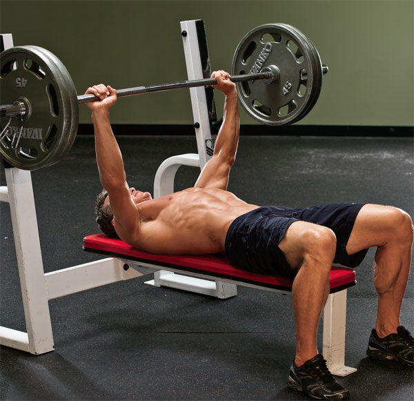 low_bench_press