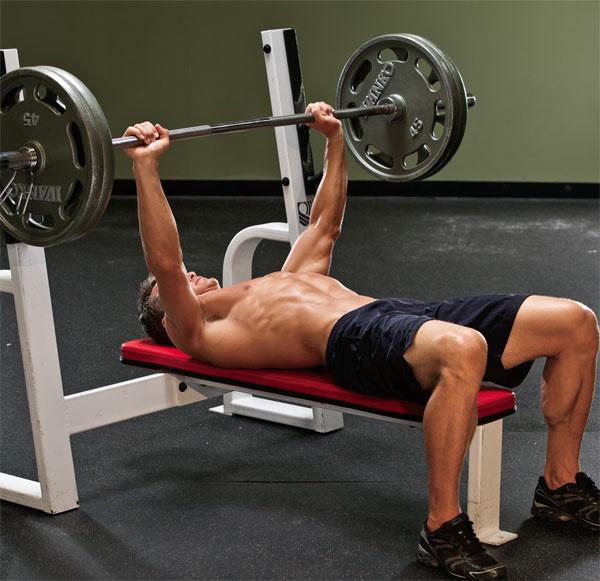 low_bench_press